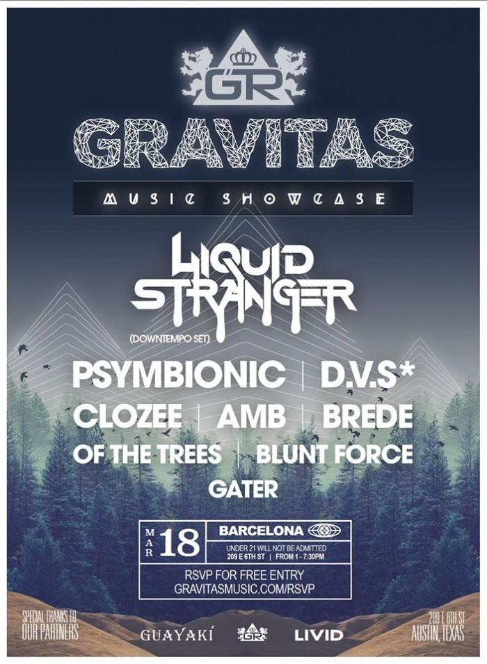 GravitasSXSW15