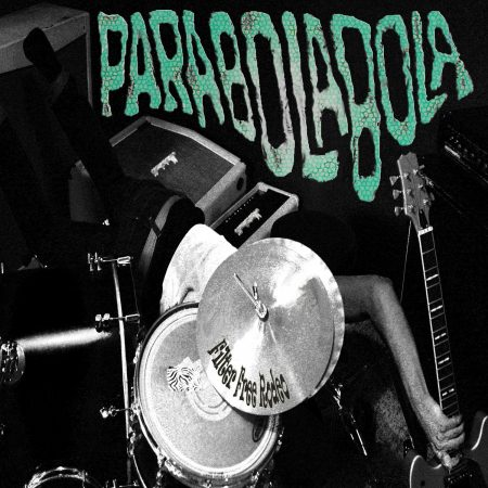 'Parabolabola' by Filter Free Rodeo