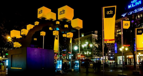 ade guide, what to wear to ade, what to wear in amsterdam, amsterdam dance event