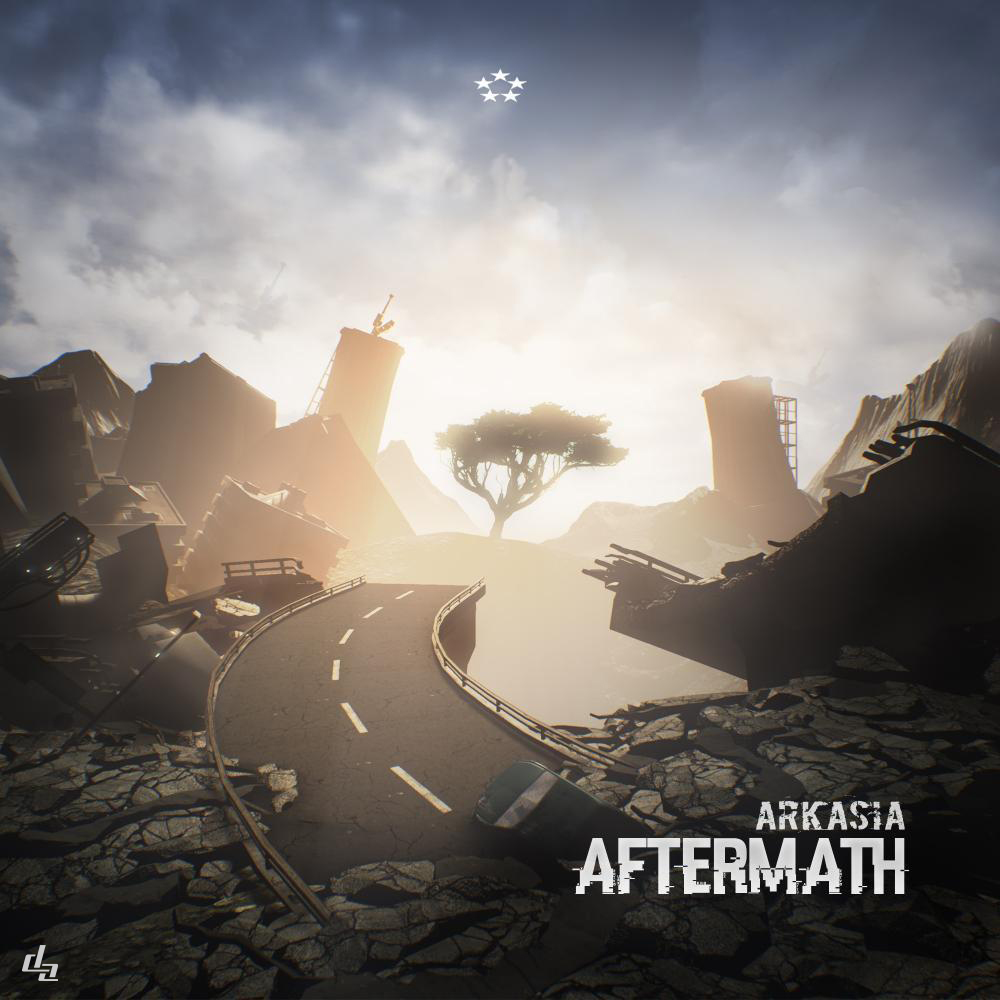 arkasia aftermath ep