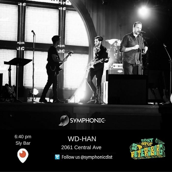 WD-HAN