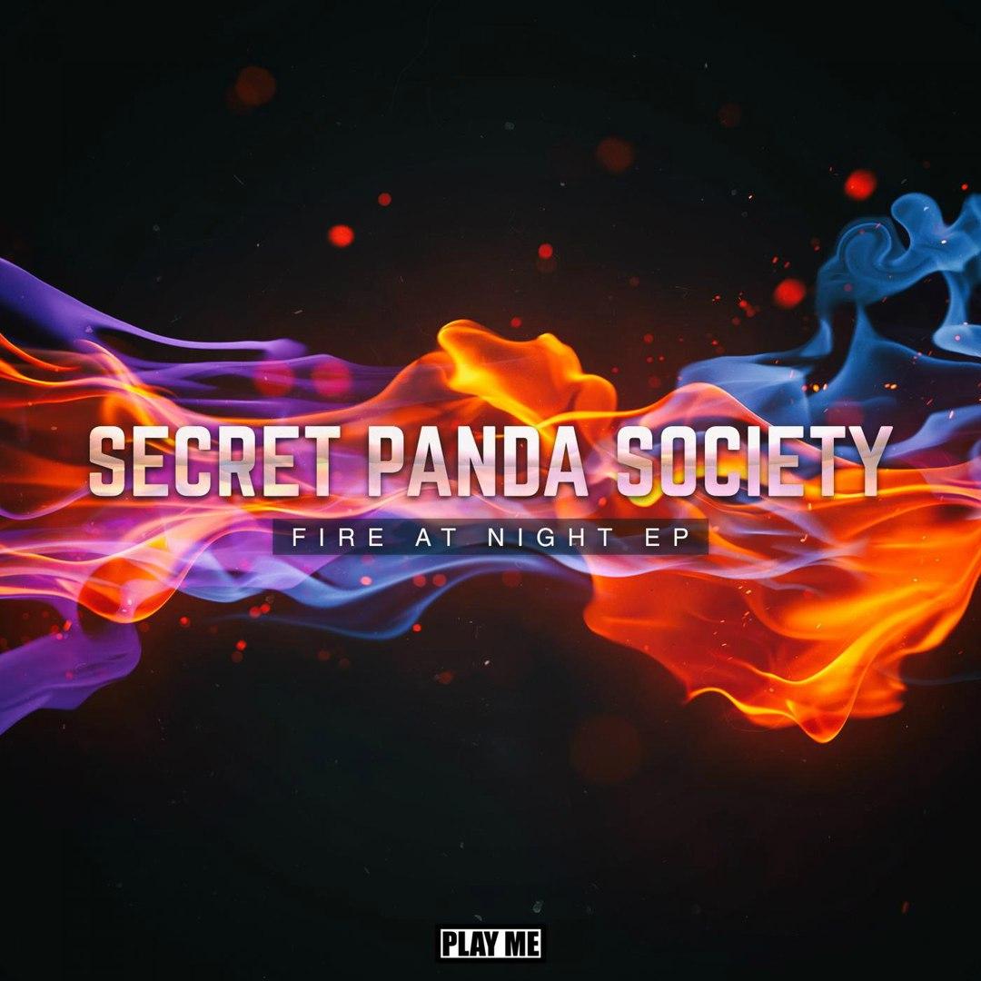 secret panda society