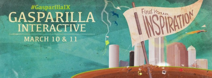 Gasparilla Interactive Conference