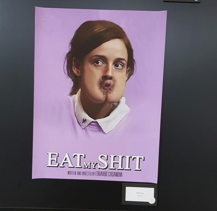 sxsw posters