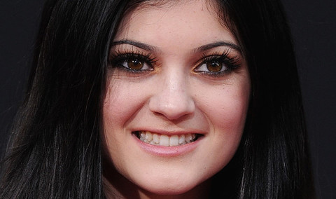 Kylie Jenner Smiling Pictures To Pin On Pinterest Pinsdaddy