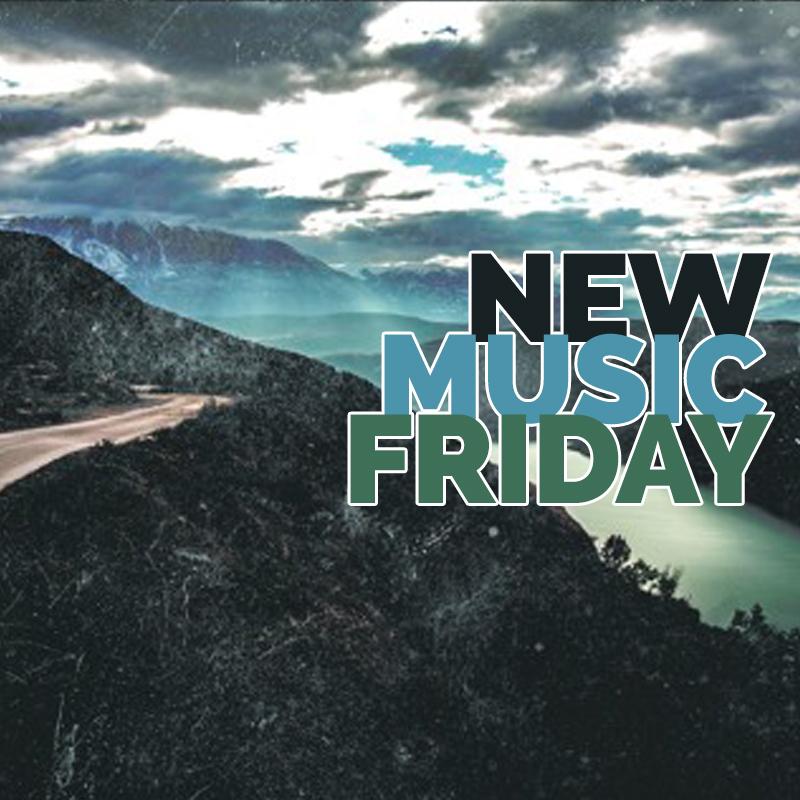 new music friday