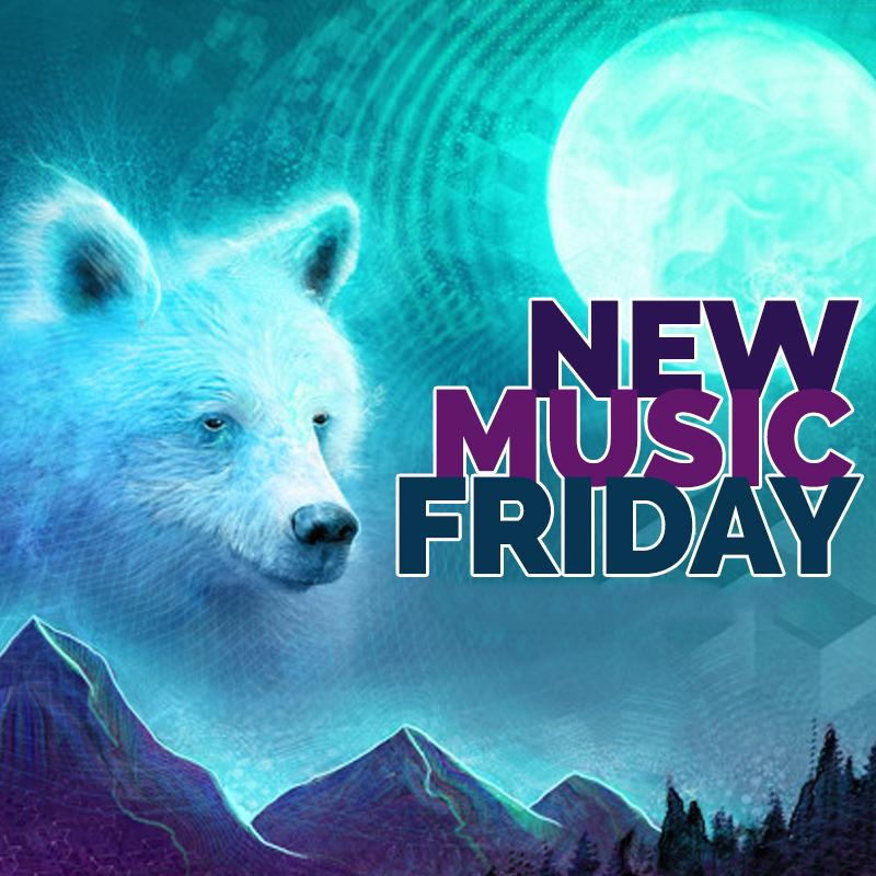 NEW MUSIC FRI