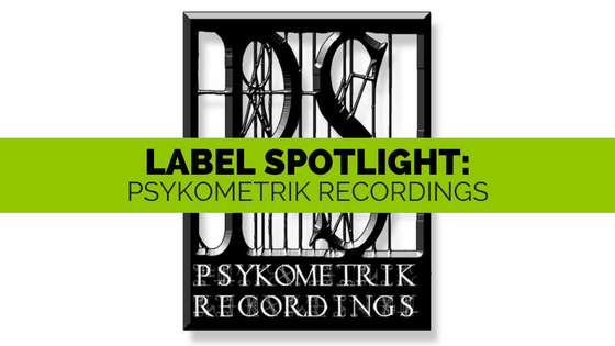 Pyskometrik Recordings