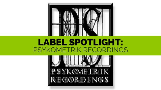 Pyskometrik Recordings