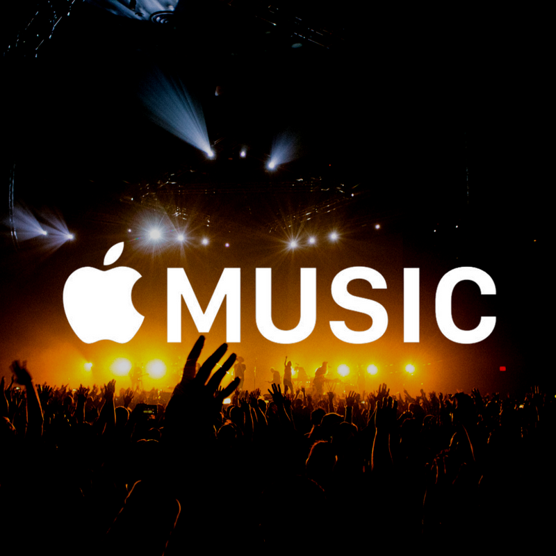 apple music expansion
