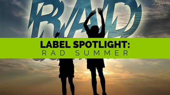 rad summer