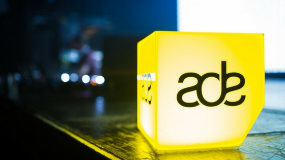 Symphonic is heading to ADE