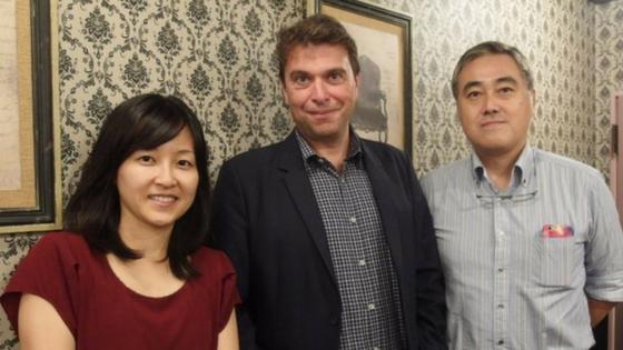 merlin opens office in tokyo