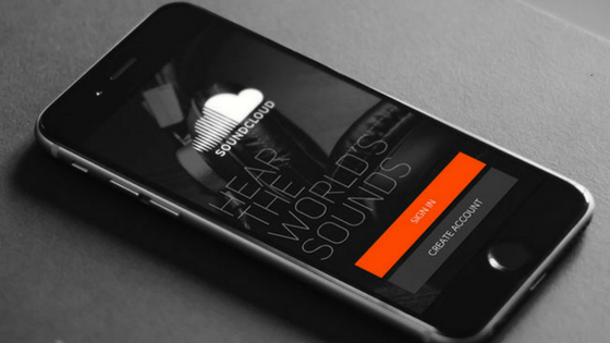 soundcloud integrates soundscan and billboard