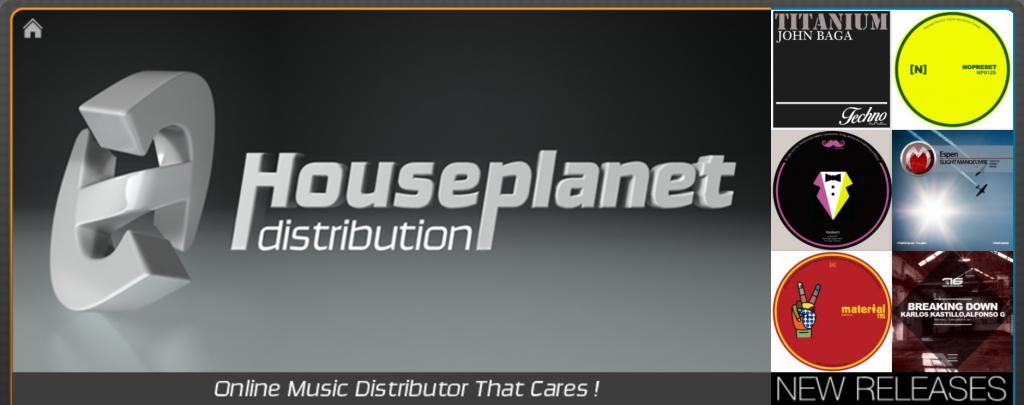 Houseplanet