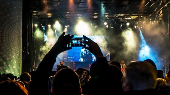crowdfund your music