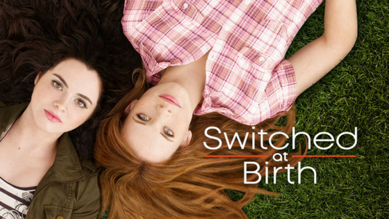 Licensing Placement: freeform's Switched at Birth