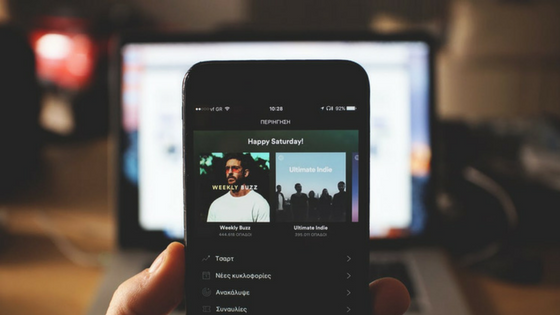 how to create a Spotify playlist, Spotify playlist creation