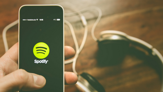 spotify introduces social media integration
