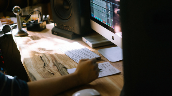 five awesome tools for music production