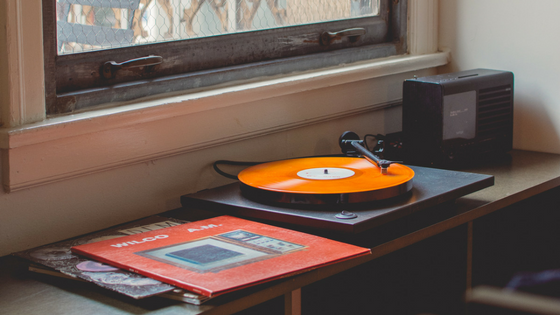 how to release your own vinyl records on a budget