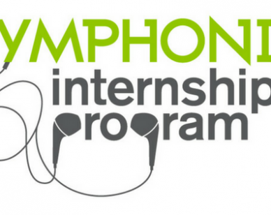 Symphonic Distribution Is Accepting Applications for the Symphonic Internship Program!