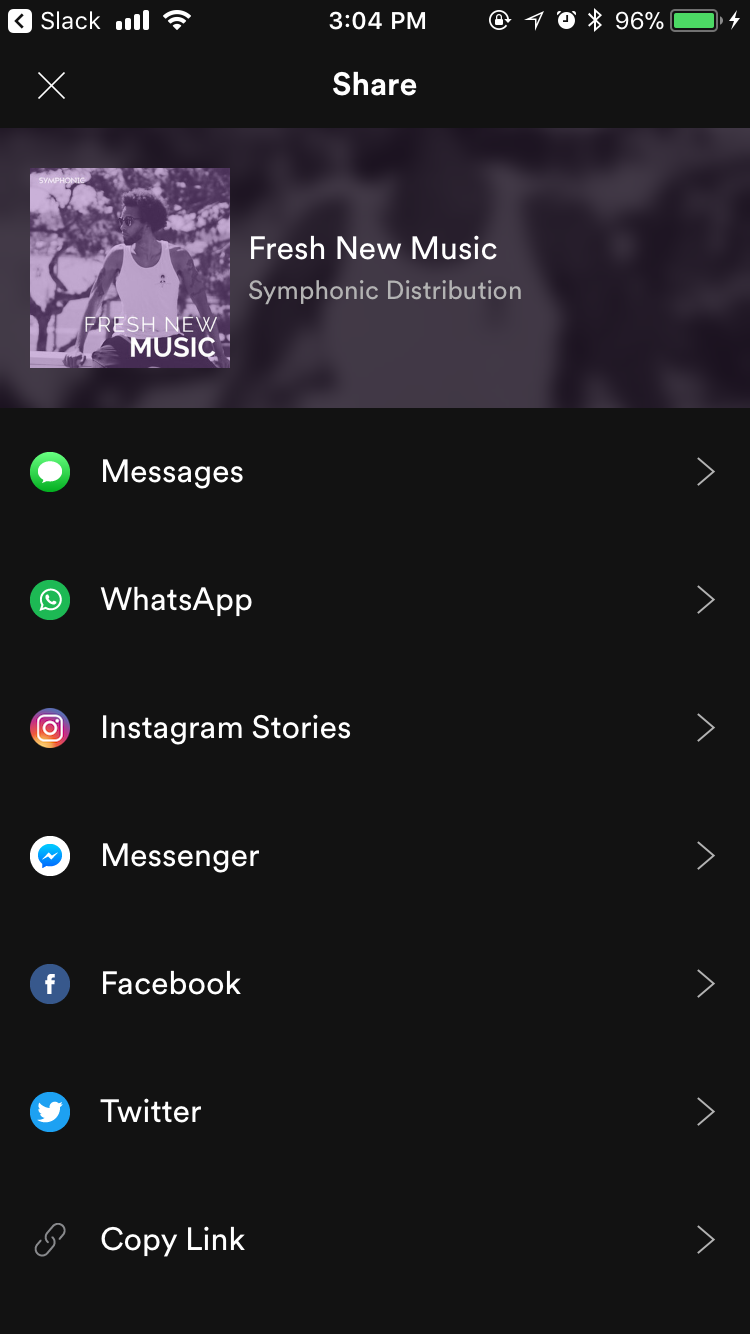 Spotify, Instagram Team Up To Make Music Sharing Easier