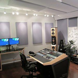 Sage Audio Mastering