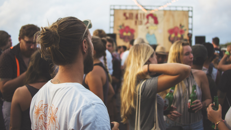 Top Indie Festivals To Perform At | Symphonic Distribution