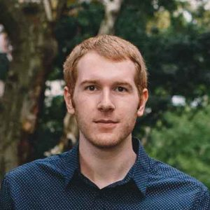Kyle Ostrander