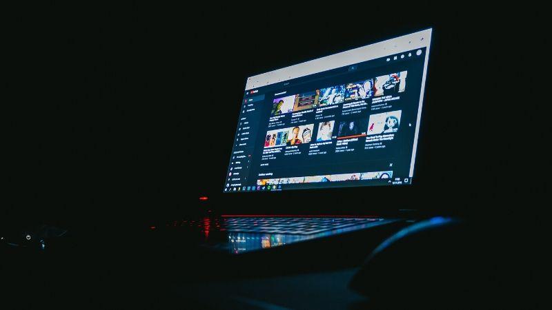 YouTube Music Video Analytics