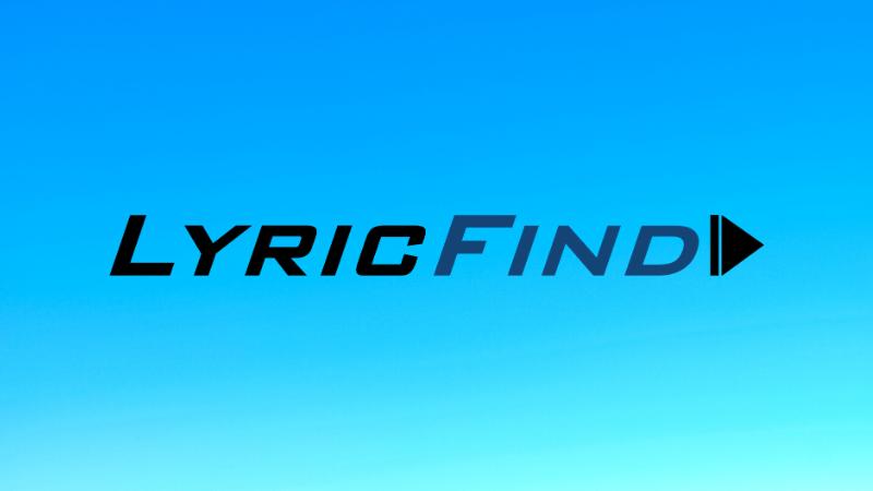 LyricFind