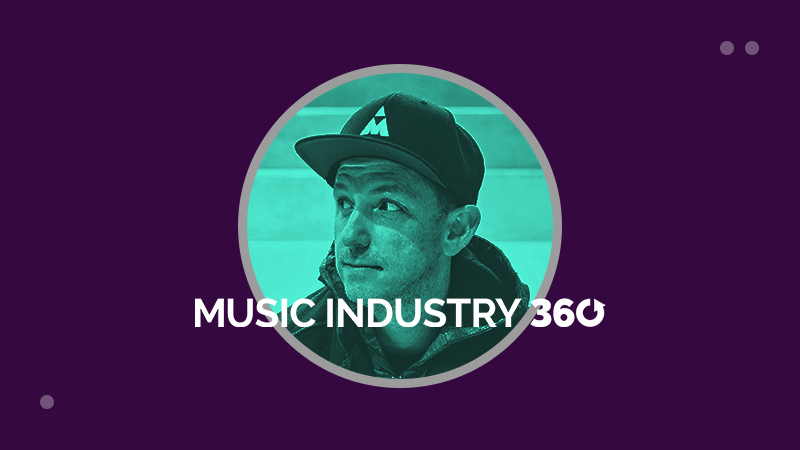 Music industry 360